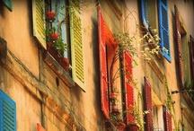 endroits où j'ai vécu et a visité souvent. / by Arcangelo Giovanni Corelli