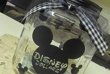 M-i-c-k-e-y mouse / by Brandi Puckett