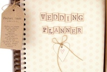 WEDDING: PLANNING / by Kristi Stowell Cole