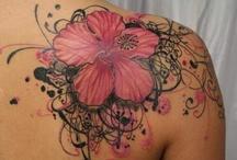 fresh ink / by Tasha Pauley