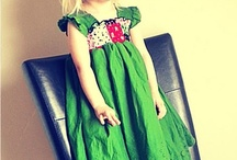Kids clothes / by Laura Pardo