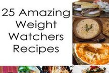 Weight Watchers Journey / by Sarah