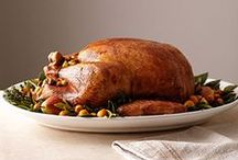 Thanksgiving Inspiration / Get some Thanksgiving Inspiration from C Spire! / by C Spire
