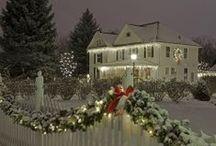 Christmas Jollies / by Jill Gleeson Clancy