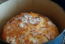Bread / by createdbydiane