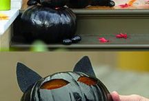 Halloweenies / by Helen Naylor