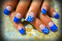 Nails / by Flor Gomez