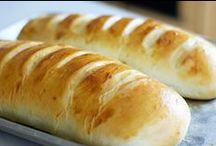 Breads / by Cathy Elliott Condon