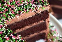 Cake from @createdbydiane #recipes / delicious cake recipes / by createdbydiane