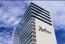 This is Radisson / Radisson is re-imagined,  refreshed, and revitalized – Experience the new world of Radisson!  View new and renovated Radisson hotels, imagine and start planning your next stay, and stay connected with all things Radisson. / by Radisson Hotels