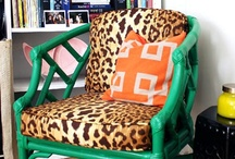 Animal Prints @ Home / by Larissa Hill
