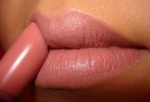 Make-up / Nails / by Jordan Brown