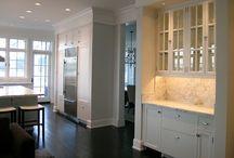 Kitchen Design / by Larissa Hill