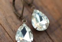 Jewelry    / by Jordan Brown
