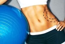 Workout  / by Jordan Brown