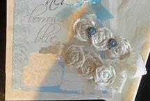 Wedding Fashionista / by Larissa Hill