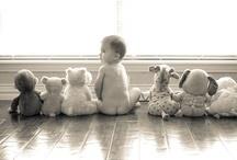 Kiddies  / by Jordan Brown