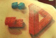 Tattoos / by Brianna Watson