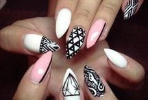 ▲▼Nails▲▼ / by Julie Ann