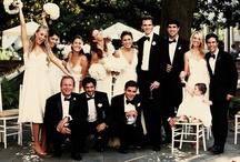 Bridal Party / by Jordan Brown