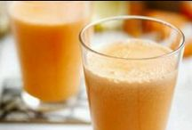 Juices / by Brianna Watson