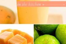 cooking healthy / by Stephanie Fortunato