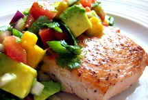 Fit food plus Low carb / by Meadowsong