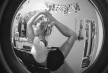 dat ass / by Krista Plemmons