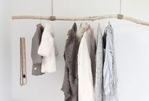 Closets / If you can't have your dream closet right now, pin it :)  These are my dream closet spaces filled with beauty. / by Moorea Seal