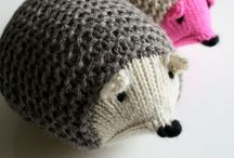 Being crafty / by Amelia