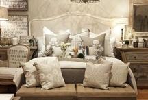 Pour La Maison - Home / by Exquisite New York