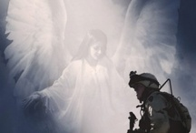 Saints and Angels / Religious Heros / by Deanna Wilhelm
