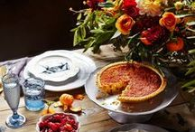 Modern Thanksgiving / by Moorea Seal