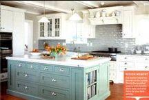 kitchen / by Cybil Solyn