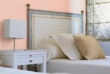 Seaside Inspiration / Do you enjoy the soothing and relaxing hues of the shore? Bring them to life with Pratt & Lambert Paints. / by Pratt & Lambert Paints