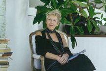 I.D - Les Interieurs | Pamela Makin | Sydney / The beautifully disciplined and detailed work of Sydney based interior designer Pamela Makin. / by Meadowsong