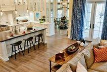 Dream Home Ideas / by Kerry Petz