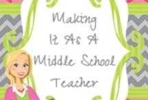 4 School / Ideas for the classroom / by Pam Kolarich