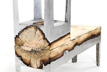 Furniture / by Sarah Springer