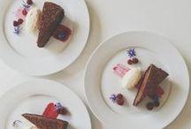 Desserts / by Pop Roc Parties