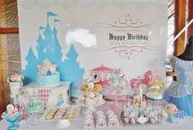 Fairy Tale Parties / by Pop Roc Parties