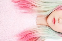 As free as my hair / by Bella Rodriguez