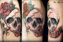 tattooland / by Bella Rodriguez