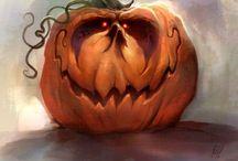 I love Halloween / by Dorann Longmore