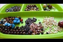 Jewelry Tutorials / Jewelry Making Tutorials - misc, sets, etc. / by Kimberlie Kohler Designs