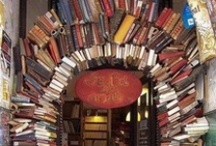 May I just live in a library already? / by Molly Mickelson
