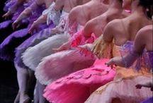 Dance, ballet, and beauty / by Nina Gordon