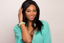 Casual Fashion-Nana Meriwether / by Miss USA