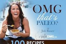 Paleo try this / by Kerry Petz
