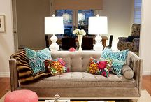 Home decor / by Laura Aguilar